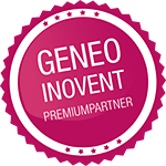 REHAU GENEO INOVENT Premiumpartner